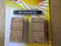 Classic Metal Works - HO Scale Stacked Lumber Loads #20226
