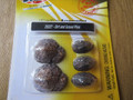 Classic Metal Works - HO Scale Dirt and Gravel Piles #20227