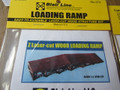 Blairline Z Scale Loading Ramp #374