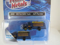 Classic Metal Works N Scale 1954 Ford Bottle Trucks Dad's Root Beer 2 pack #50384