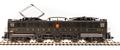 Broadway Ltd HO PRR BoxCab   P5a  #4738 Freight