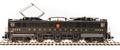 Broadway Ltd HO PRR BoxCab   P5a   #4757 Freight