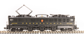 Broadway Ltd HO PRR BoxCab  P5a   #4722 Freight