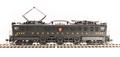 Broadway Ltd HO PRR BoxCab P5a  #4760 Freight