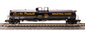 Broadway Limited  N Cryogenic Tank Car Air Products UTLX 80060