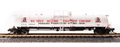 Broadway Limited  N Cryogenic Tank Car Big Three  UTLX 80024