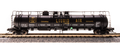 Broadway Limited N Cryogenic Tank Car Canadian Liquid Air UTLX 80009
