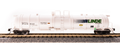 Broadway Limited  N Cryogenic Tank Car LINDE  UTLX 80032