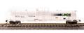 Broadway Limited  N Cryogenic Tank Car LINDE  UTLX 80032