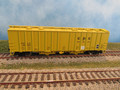Walthers HO Gold Line  50ft Airslide Covered Hopper CCLX 50025