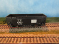 Atlas HO Scale  2 Bay Open Hopper Central of Georgia #21820