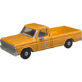 Atlas HO FORD F-100 PICKUP TRUCK SP Southern Pacific