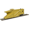 Atlas N RUSSELL SNOW PLOW CHESSIE [C&O] #914021