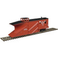 Atlas N RUSSELL SNOW PLOW CANADIAN NATIONAL #55501