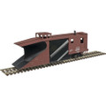 Atlas N RUSSELL SNOW PLOW NEW YORK CENTRAL #X-623
