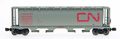Intermountain Z Scale Cylindrical Hopper Round Hatch CN Wet Noodle CN 377263
