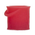 Atlas 3D printed HO Scale Red Fire Bucket 10 pack