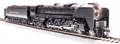 Broadway Limited Paragon 3 HO Scale New York Central Niagra S1b 4-8-4  #6023