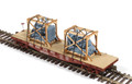 AMB LaserKits HO Scale Crated Diesel/ Generator Kit #221