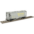Atlas HO TM PS-2 COVERED HOPPER SOUTHERN PACIFIC #402280