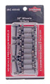 """Intermountain HO Scale Wheelsets 38"""" 12 pack"""