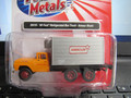 Classic Metal Works - HO Scale  1960 Ford Delivery Truck ARMOUR Meats #30416