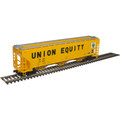Atlas HO TMAN THRALL 4750 COVERED HOPPER UNION EQUITY #60659