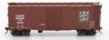 Intermountain HO 1937 AAR 40ft 10ft door Box Car Canadian National w/NSC-2 Ends CN 520830