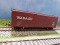 Rapido HO Double Sheathed USRA Box Car WABASH WAB 79945