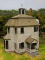 Alexander HO Scale Haunted House  KIT #7558