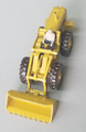 Stewart Products HO Scale Hough PayLoader  KIT