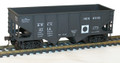 Accurail HO Scale USRA Twin Hopper Berwind 3714