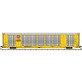 Atlas HO GUNDERSON MULTI-MAX AUTO RACK Union Pacific UP #697445