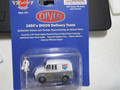 American Heritage Models 1950's DIVCO Delivery Truck Melville Dairy