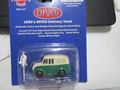 American Heritage Models 1950's DIVCO Delivery Truck Parmelee Bros Dairy