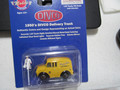American Heritage Models 1950's DIVCO Delivery Truck Florence Bros Dairy