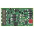Soundtraxx  Digital Sound Decoder TSU-21PNEM8   Electric