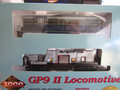 Proto 2000 GP9 II Baltimore and Ohio B&O Passenger scheme NEW
