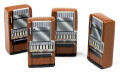 Classic Metal Works HO Scale '50-'60s Cigarette Vending Machines