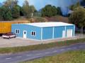 RIX Pikestuff HO Scale Multi - Purpose Building Kit 5005