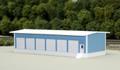 RIX Pikestuff N Scale Truck Terminal Kit 541-8004