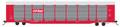 Intermountain HO Scale Bi-Level Autorack CP Rail - CPAA Flat Car 541615