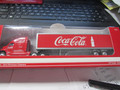 Motor City Classics - HO Scale  Tractor Trailer Coca Cola Long Hauler