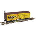 Atlas HO 36' WOOD REEFER DOLD PACKING COMPANY #1261