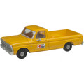 Atlas HO FORD F-100 PICKUP TRUCK Canadian Pacific