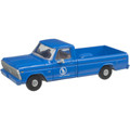 Atlas HO FORD F-100 PICKUP TRUCK Great Northern Big Sky