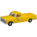 Atlas HO FORD F-100 PICKUP TRUCK Erie Lackawanna EL