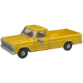 Atlas HO FORD F-100 PICKUP TRUCK Union Pacific UP