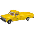 Atlas HO FORD F-100 PICKUP TRUCK SOUTHERN