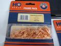 Lionel HO Unpainted Plastic Figures Bulk Pack 48 count